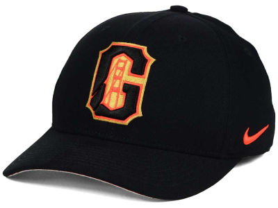 San Francisco Giants Nike MLB Ligature Swoosh Flex Cap