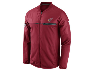Arizona Cardinals Nike NFL Men's Elite Hybrid Jacket