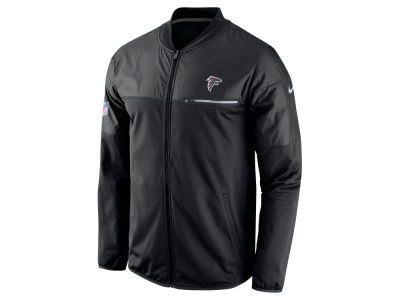 Atlanta Falcons Nike NFL Men's Elite Hybrid Jacket