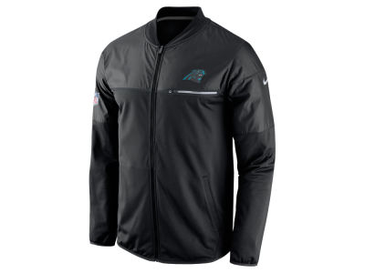 Carolina Panthers Nike NFL Men's Elite Hybrid Jacket