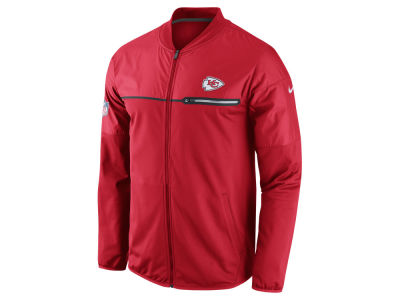 Kansas City Chiefs Nike NFL Men's Elite Hybrid Jacket
