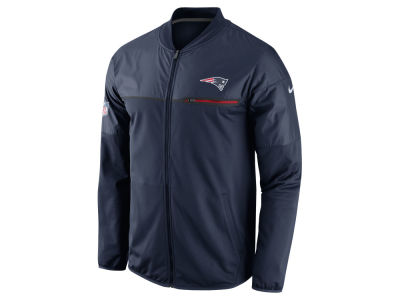 New England Patriots Nike NFL Men's Elite Hybrid Jacket