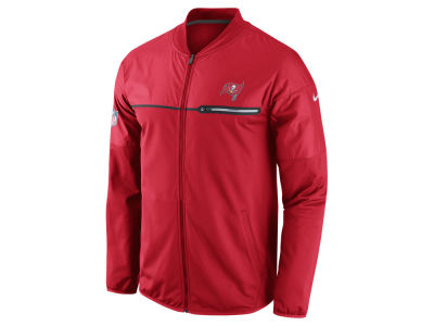 Tampa Bay Buccaneers Nike NFL Men's Elite Hybrid Jacket