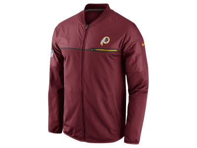 Washington Redskins Nike NFL Men's Elite Hybrid Jacket
