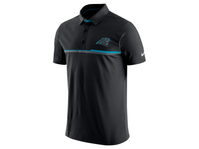 Carolina Panthers Nike NFL Men's Elite Polo Shirt