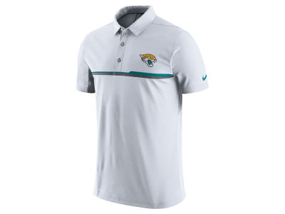 Jacksonville Jaguars Nike NFL Men's Elite Polo Shirt