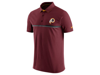 Washington Redskins Nike NFL Men's Elite Polo Shirt