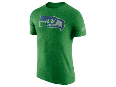 Seattle Seahawks Nike NFL Men's Historic Logo T-Shirt