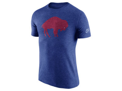 Buffalo Bills Nike NFL Men's Historic Logo T-Shirt
