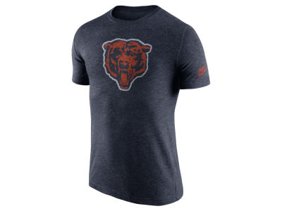 Chicago Bears Nike NFL Men's Historic Logo T-Shirt