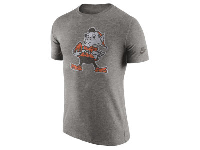 Cleveland Browns Nike NFL Men's Historic Logo T-Shirt