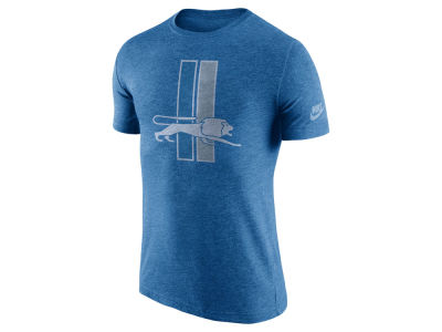 Detroit Lions Nike NFL Men's Historic Logo T-Shirt