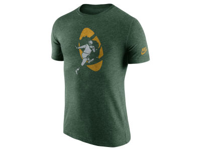 Green Bay Packers Nike NFL Men's Historic Logo T-Shirt