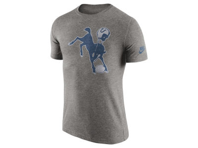 Indianapolis Colts Nike NFL Men's Historic Logo T-Shirt