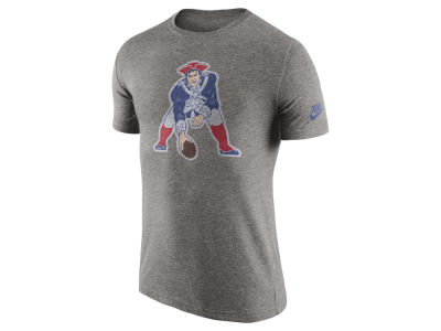 New England Patriots Nike NFL Men's Historic Logo T-Shirt