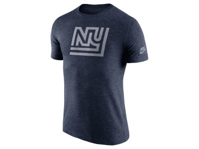 New York Giants Nike NFL Men's Historic Logo T-Shirt