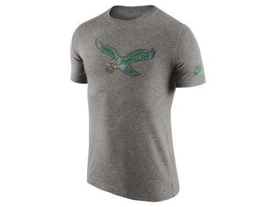 Philadelphia Eagles Nike NFL Men's Historic Logo T-Shirt