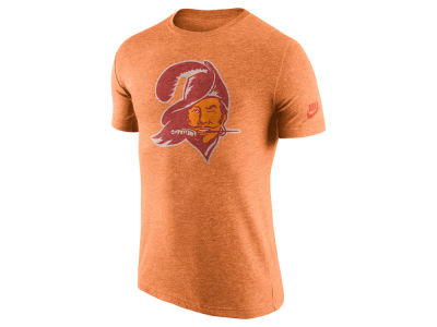 Tampa Bay Buccaneers Nike NFL Men's Historic Logo T-Shirt
