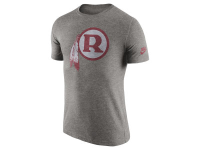 Washington Redskins Nike NFL Men's Historic Logo T-Shirt