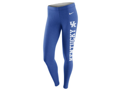 Kentucky Wildcats Nike NCAA Women's Leg-A-See Tights