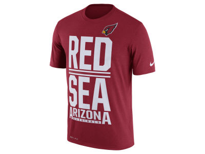 Arizona Cardinals Nike NFL Men's Local Fans T-Shirt