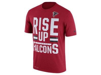 Atlanta Falcons Nike NFL Men's Local Fans T-Shirt