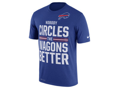 Buffalo Bills Nike NFL Men's Local Fans T-Shirt
