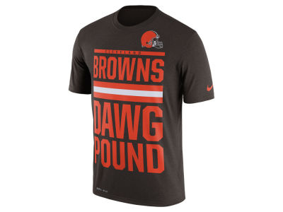 Cleveland Browns Nike NFL Men's Local Fans T-Shirt