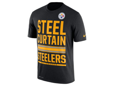 Pittsburgh Steelers Nike NFL Men's Local Fans T-Shirt