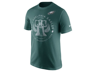 Philadelphia Eagles Nike NFL Men's Local Icons T-Shirt
