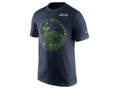 Seattle Seahawks Nike NFL Men's Local Icons T-Shirt