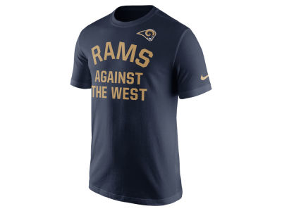 Los Angeles Rams Nike NFL Men's Rally T-Shirt