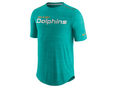 Miami Dolphins Nike NFL Men's Player Short Sleeve T-Shirt