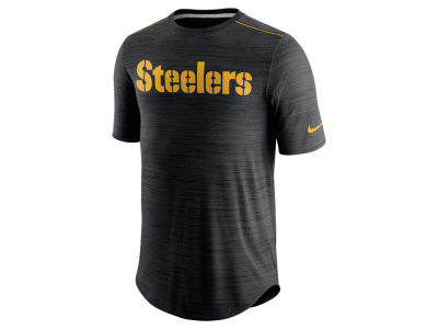 Pittsburgh Steelers Nike NFL Men's Player Short Sleeve T-Shirt