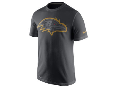 Baltimore Ravens Nike NFL Men's Travel T-Shirt