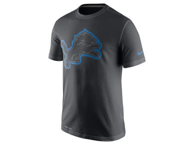 Detroit Lions Nike NFL Men's Travel T-Shirt