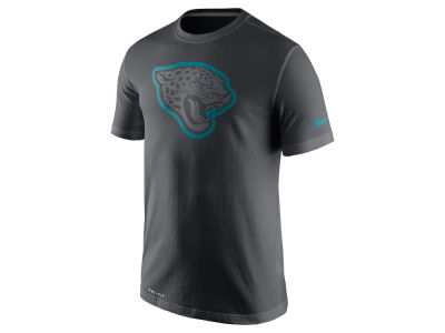 Jacksonville Jaguars Nike NFL Men's Travel T-Shirt