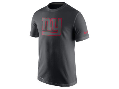 New York Giants Nike NFL Men's Travel T-Shirt