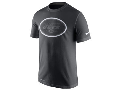 New York Jets Nike NFL Men's Travel T-Shirt