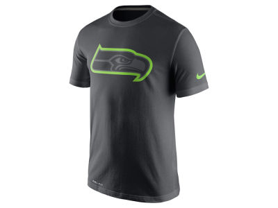 Seattle Seahawks Nike NFL Men's Travel T-Shirt