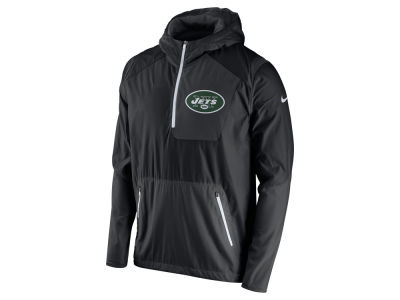 New York Jets Nike NFL Men's Vapor Speed Fly Rush Pullover Jacket