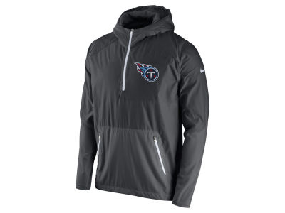 Tennessee Titans Nike NFL Men's Vapor Speed Fly Rush Pullover Jacket