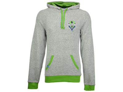 Seattle Sounders FC adidas MLS Men's Originals Pullover Hoodie