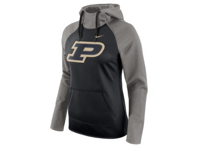 Purdue Boilermakers Nike NCAA Women's Tailgate All Time Pullover Hoodie