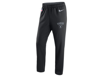 Oakland Raiders Nike NFL Men's Circuit Pants