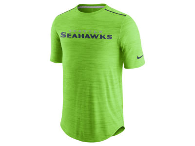 Seattle Seahawks Nike NFL Men's Player Short Sleeve T-Shirt
