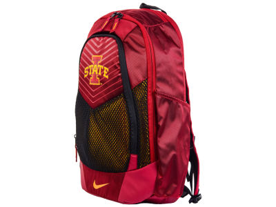 Iowa State Cyclones Nike Vapor Power Backpack
