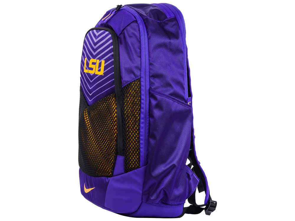 6d3c31827e LSU Tigers Nike Vapor Power Backpack