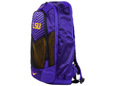 LSU Tigers Nike Vapor Power Backpack