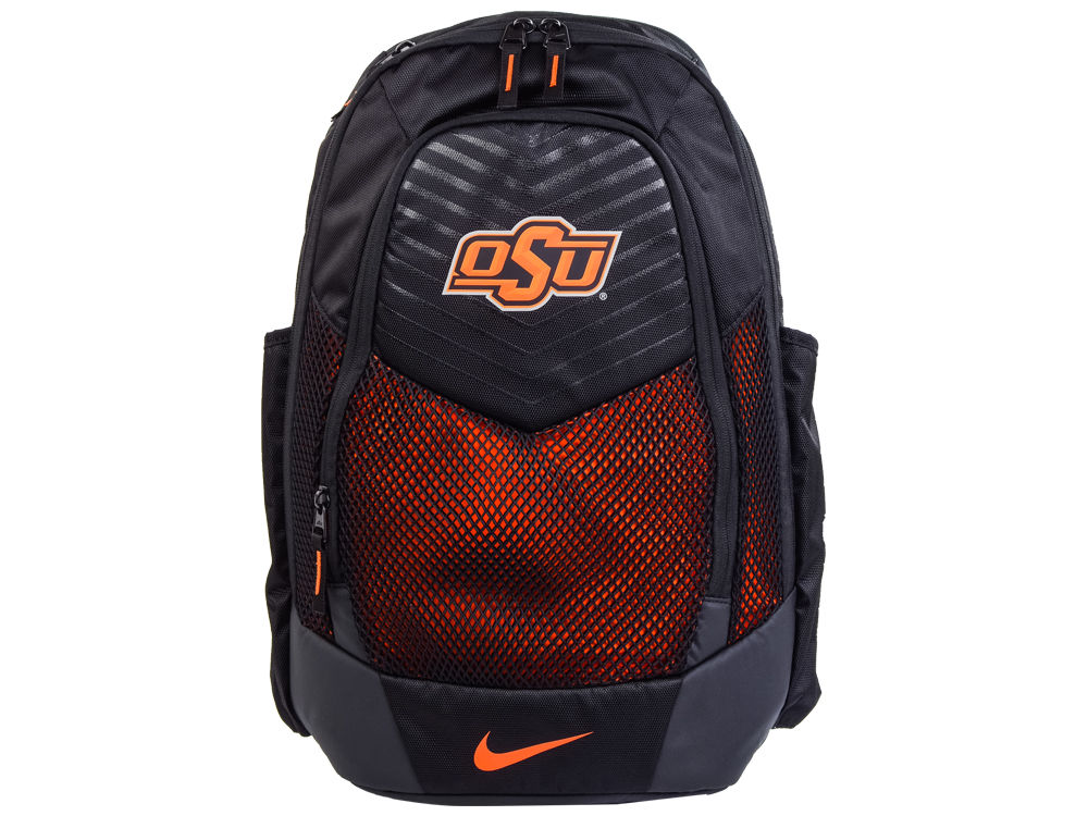 9999e24f03 Oklahoma State Cowboys Nike Vapor Power Backpack
